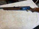 Belgium made Browning BAR .243 - 8 of 14