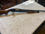 Very rare 16 gauge model 12