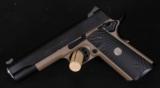 Wilson Combat X-Tac 1911 9mm