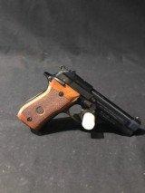 Beretta 87 Cheetah 22LR - 2 of 2