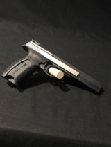 Walther Xesse Long Slide 22LR - 2 of 2