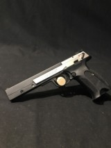 Walther Xesse Long Slide 22LR - 1 of 2