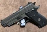 Sig P220 Legion 45ACP