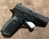 Sig P320 Carry 9mm - 3 of 4