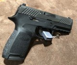 Sig P320 Compact 9mm - 3 of 4