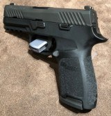 Sig P320 Compact 9mm - 2 of 4