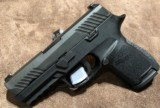 Sig P320 Compact 9mm