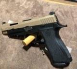 Sig P320 X-Vtac 9mm