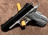 Kimber Master Carry Pro 45ACP