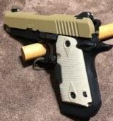 Kimber Micro 9 Desert Tan 9mm - 2 of 3