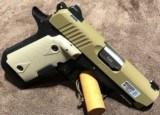 Kimber Micro 9 Desert Tan 9mm - 3 of 3