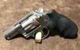 Colt Mag Carry 357Mag