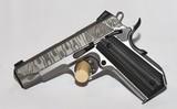 Christensen Arms 1911 C4 Ti 45ACP
