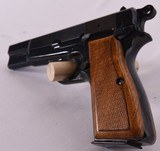 Browning Hi Power Belgium T-Series 9mm - 1 of 5