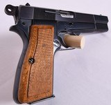 Browning Hi Power Belgium T-Series 9mm - 3 of 5