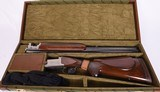 Winchester 101 Combo 12Ga and .30-06