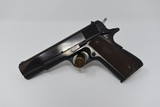 Colt Goverment 38 Super