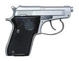 Beretta 21 Bobcat Inox .22 LR 7+1 Stainless - 2 of 2