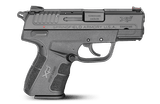 SPRINGFIELD XD-E 3.3? SINGLE STACK 9MM