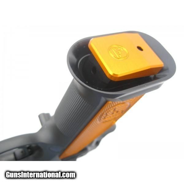 CZ 75 Tactical Sport Orange