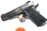 SMITH AND WESSON COMPETITION 45ACP
