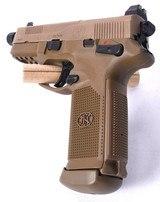 FN FNX-45 Tactical 45ACP - 3 of 5