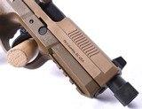 FN FNX-45 Tactical 45ACP - 5 of 5