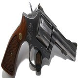Smith and Wesson Model 67 38Spl - 5 of 6