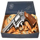 Smith and Wesson Model 67 38Spl - 1 of 6