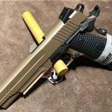 Sig 1911R 45ACP