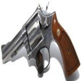 Smith and Wesson Model 67 38Spl