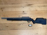 Ruger American 6.5 w/Magpul Stock
