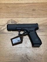 Gen 5 Glock 22 MOS