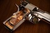 Carolina Arms Group Trenton 1911 45 ACP Nickel finish - 2 of 4