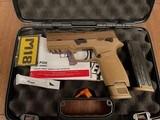 Sig P320ca M18 9mm - 3 of 3