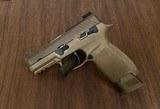 Sig P320ca M18 9mm - 2 of 3
