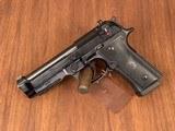 Beretta GR 92X 9mm Full Size 17rd
