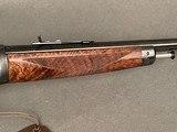 Winchester M63 Custom - 11 of 12