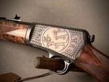 Winchester M63 Custom - 1 of 12