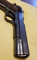 WWII Hero Colt 1911 - 6 of 15
