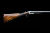 Westley Richards 12g Droplock Shotgun