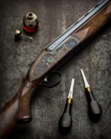 James Purdey & Sons 12g Over & Under Two Barrel Set - 7 of 7