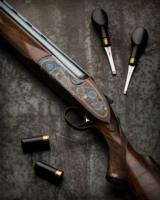 James Purdey & Sons 12g Over & Under Two Barrel Set - 5 of 7