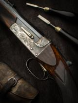 Charles Boswell .303 Single Shot Rifle - 12 of 13