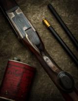 William Evans .500 Nitro Express Double Rifle - 12 of 13