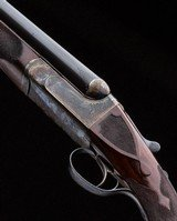 Westley Richards 12g Droplock Highest Quality - 4 of 6