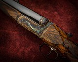 "Westley Richards .577 3"" NE Droplock New Production - 1 of 11"