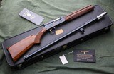 Browning 12g Auto-5 Two Millionth Comm - 1 of 3