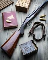Westley Richards 12g and .500 BPE 562 Grade Cape Gun - 10 of 12