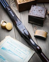 Westley Richards 12g and .500 BPE 562 Grade Cape Gun - 12 of 12